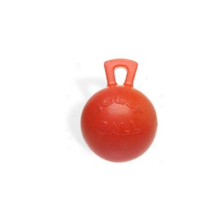 Jolly Tug-n-Toss Ball