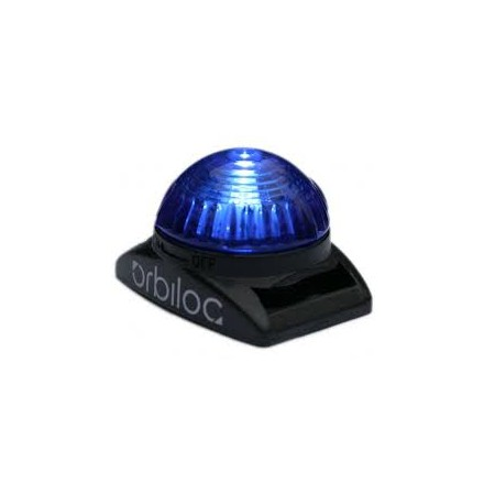 Orbiloc Pet Safety Light