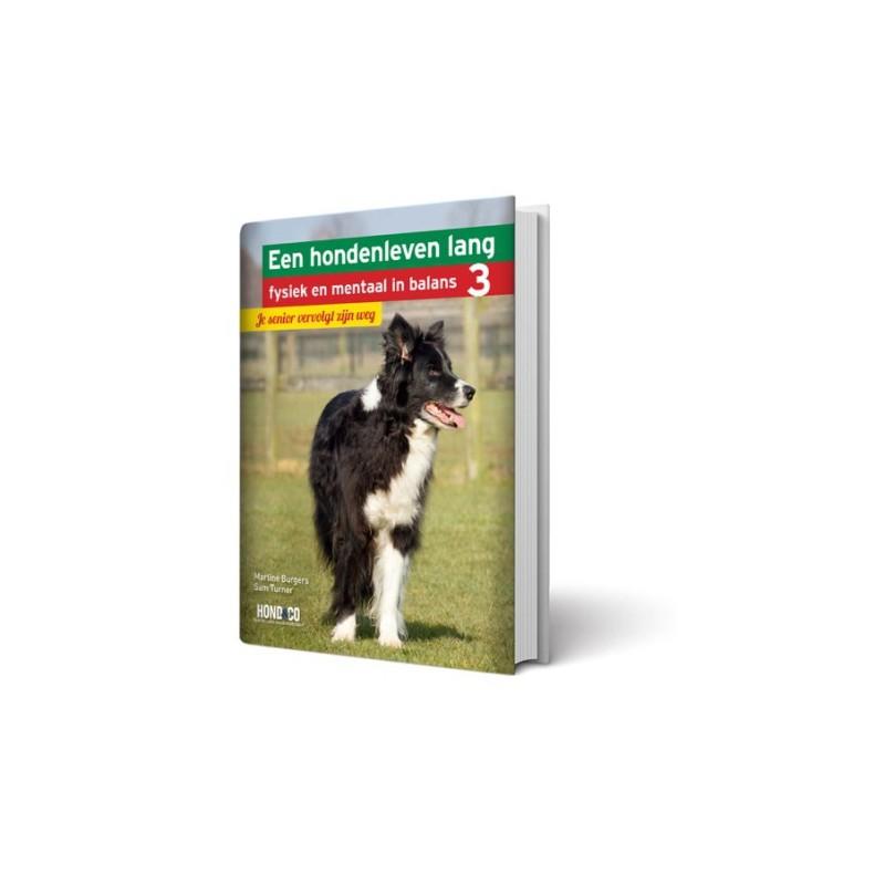 Een Hondenleven Lang...  Deel 3: Je senior vervolgt zijn weg