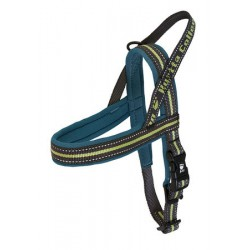 Hurtta Padded Harness  Patrol Blue (Pro Tuig)