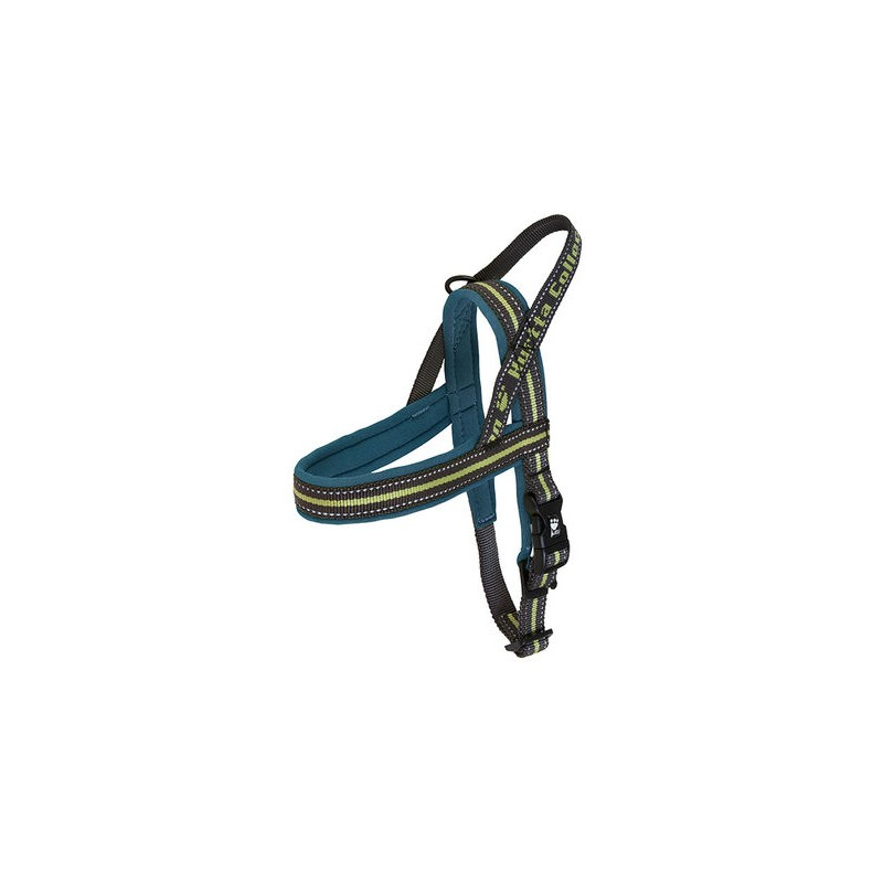Hurtta Padded Harness  Patrol Blue (Pro Tuig)