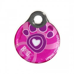 Instant ID-tag PinkPaw