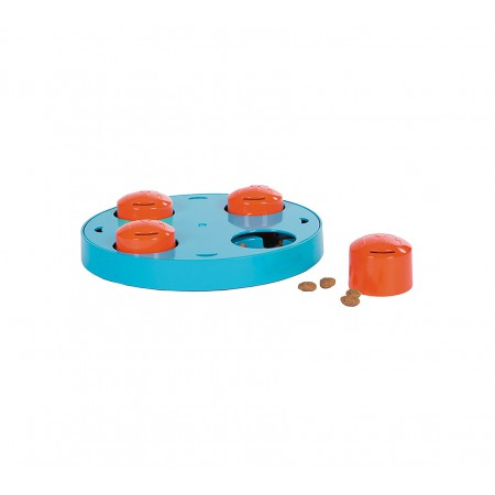 Treat Wheel Mini Puzzle Outward Hound