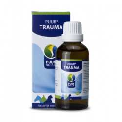 PUUR Trauma -  50 ml