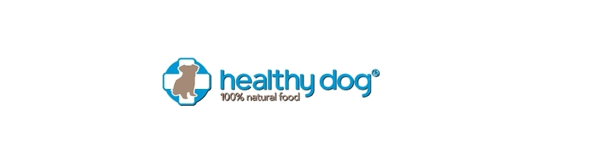 Healthy Dog natural food