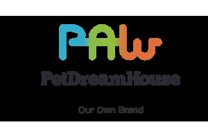 PAW van PetDreamHouse is een specialist voor interactieve voerbakken!